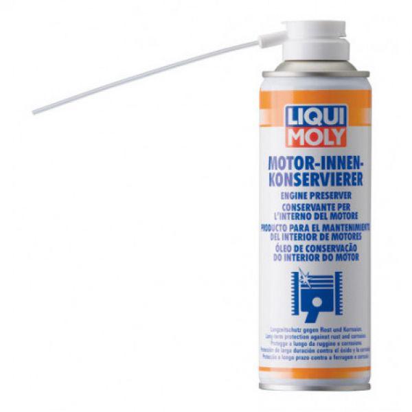 Liqui Moly variklio konservantas, 300ml