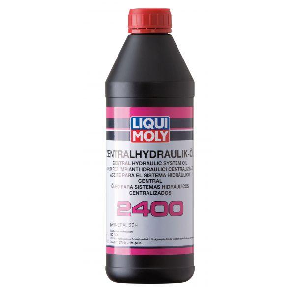 Zentralhydraulik-Öl 2400, 1L