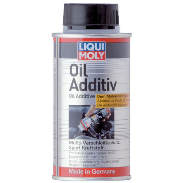 Oil Additiv, 200ml