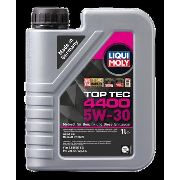 Liqui-Moly Top Tec 4400 5W-30 1L