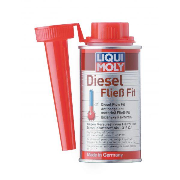 Liqui-Moly Diesel Fließ-Fit, 150ml