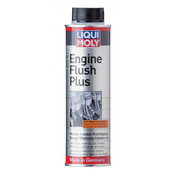 Liqui-Moly Engine Flush Plus, 300ml
