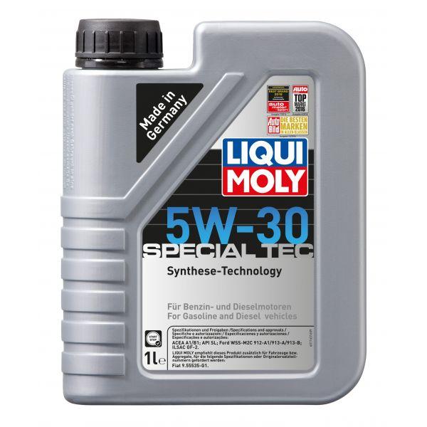 Liqui-Moly Leichtlauf Special 5W-30 1L