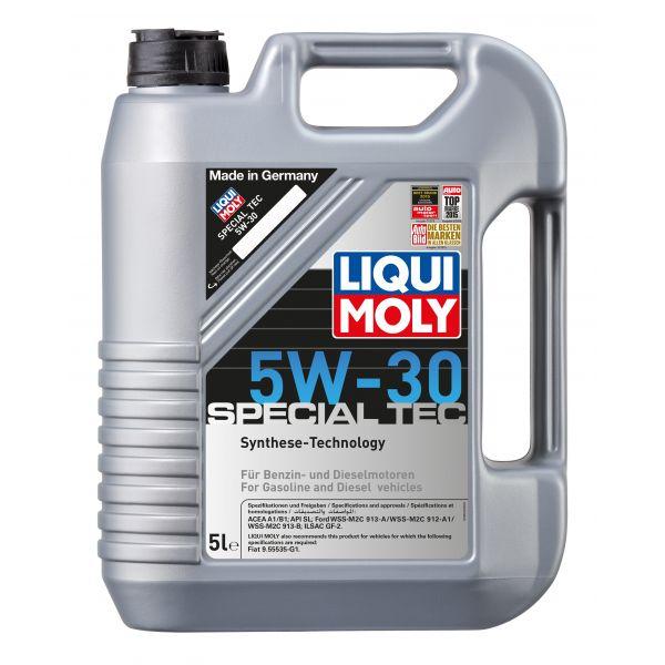 Liqui-Moly Leichtlauf Special 5W-30 5L