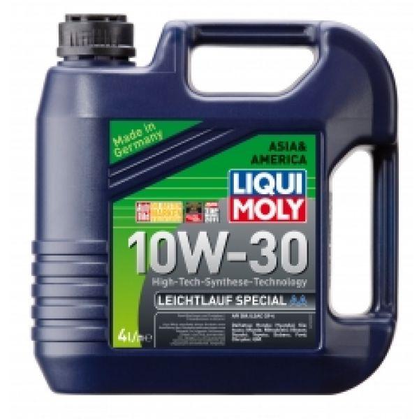 Liqui-Moly Leichtlauf Special AA 10W-30 1L