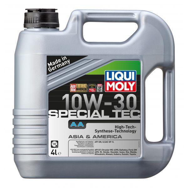 Liqui-Moly Leichtlauf Special AA 10W-30 4L