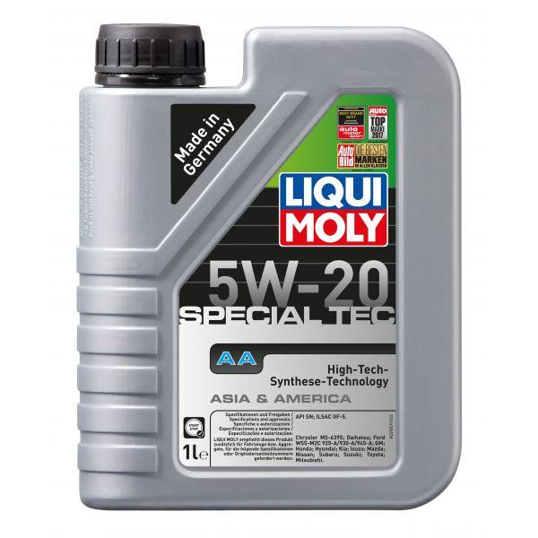 Liqui-Moly Leichtlauf Special AA 5W-20 1L