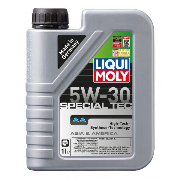 Liqui-Moly Leichtlauf Special AA 5W-30 1L