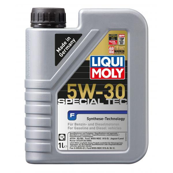 Liqui-Moly Leichtlauf Special F 5W-30 1L