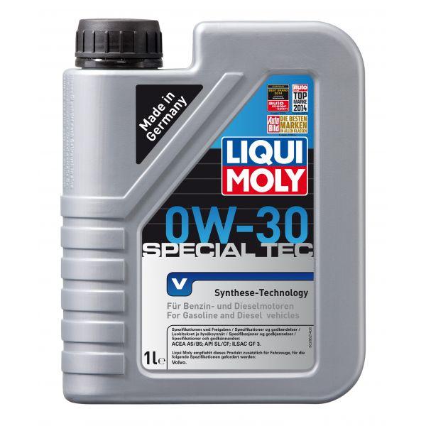 Liqui-Moly Leichtlauf Special V 0W-30 1L