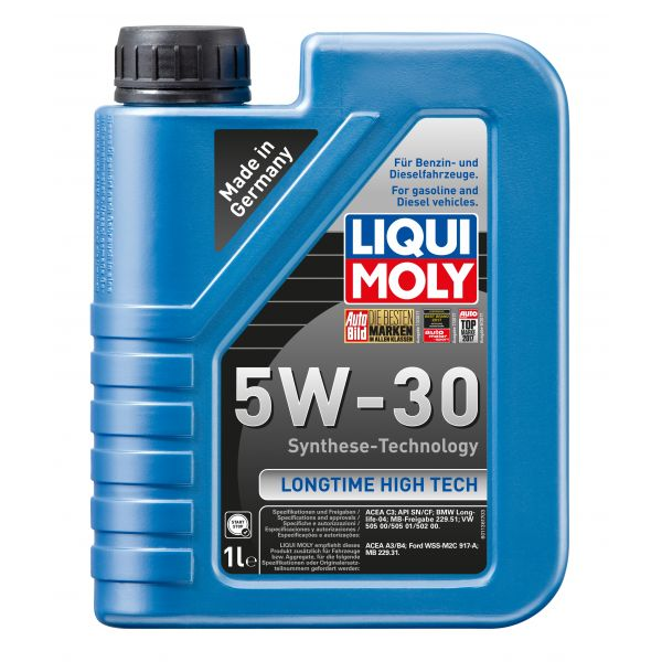 Liqui-Moly Longtime High Tech 5W-30 1L