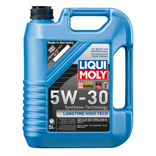 Liqui-Moly Longtime High Tech 5W-30 5L