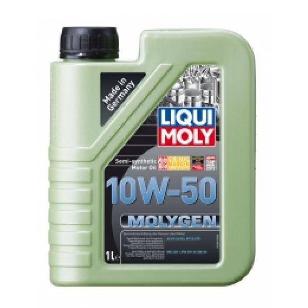 Molygen 10W-50 1L