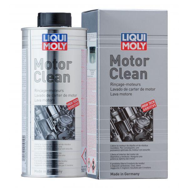Liqui-Moly MotorClean, 500ml