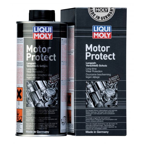 Liqui-Moly MotorProtect, 500ml