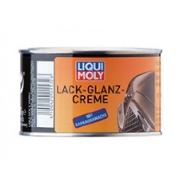 Poliravimo pasta Lack-Glanz-Creme