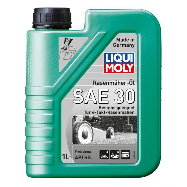 Rasenmäher-Öl SAE 30