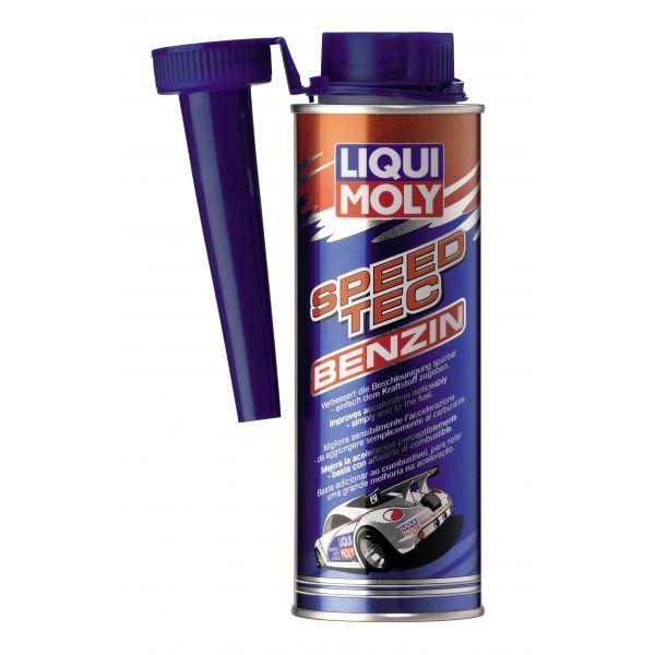 Liqui-Moly Speed Tec Benzin