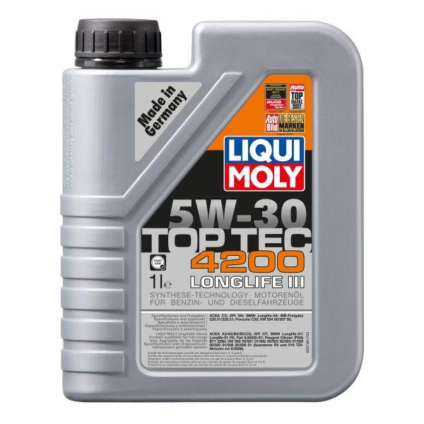Liqui-Moly Top Tec 4200 5W-30 1L