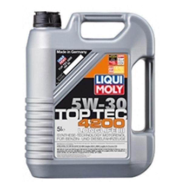 Top Tec 4200 5W-30 5L