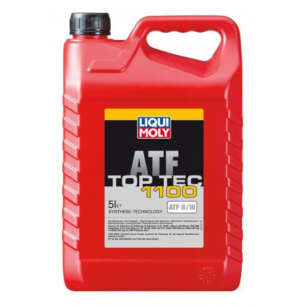 Liqui-Moly Top Tec ATF 1100 5L