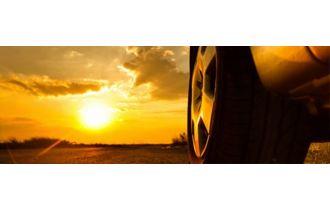 Vasarinės automobilių priežiūros priemonės
